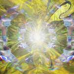 """Mandala 06"" by RonErickson"