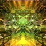 """Mandala 08"" by RonErickson"