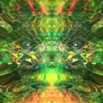 """Mandala 09"" by RonErickson"