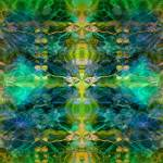 """Mandala 10"" by RonErickson"