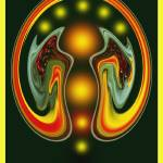"""""""The womb"""" by TamIshArt"""