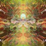 """Mandala 12"" by RonErickson"