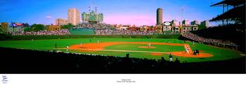 Chicago Cubs Wrigley Field