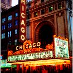 """Chicago Theater Chicago Loop"" by TomJelen"