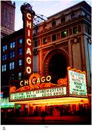 Chicago Theater Chicago Loop