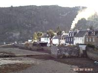 Plockton in Winter.