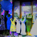 """dress shop"" by hellebore"