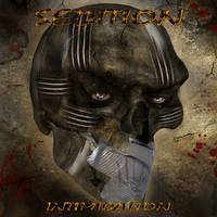 Sedition - CD Cover