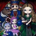 """Nutcracker Suite"" by strangeling"