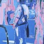 """Silhouette"" by joncalvert"