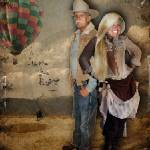 """My Parents - Country Twang"" by cliftondesigns"
