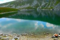 Pelister Mountain Lake