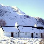 """""""Black Rock Cottage"""" by christmas1"""