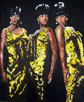 Original Divas The Supremes