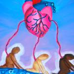 """""""the Heart of Intercession"""" by jruthecreative"""