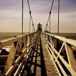 """Point Bonita Lighthouse"" by NewTake"