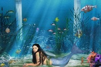 Elounda's Mermaid