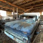 """Chevy Truck"" by tillsonburg"