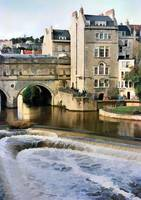 The River at Bath