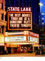 State Lake Theater Chicago