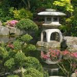 """Japanese Garden"" by fizzyimages"
