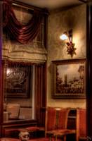 Cafe HDR