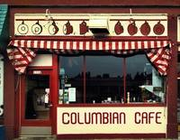 Columbian Cafe