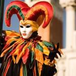 """Venice  Jester"" by GilesHeather"