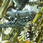 """""""Jazz"""" by GilesHeather"""