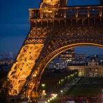 """""""Paris by night"""" by GilesHeather"""