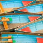 """Boat Jam"" by GilesHeather"