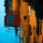 """Venice Reflections"" by GilesHeather"
