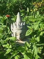 Chinese Garden Gnome