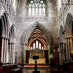 """""""Chester Cathedral"""" by pluppy"""