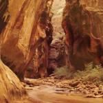 """Creek"" by Schambon"