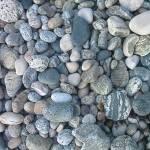 """Pebbles at Whiteshore - Lochinver"" by MairiStephen"