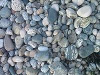Pebbles at Whiteshore - Lochinver