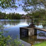 """Lisgar Drain"" by tillsonburg"