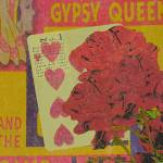 """GYPSY QUEEN AND THE GAME OF LIFE - FORTUNE TELLER"" by lisaweedn"