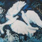 """Celestial Flight"" by Eliora"