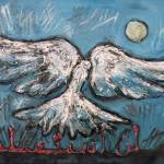 """""""I will not Submit-Peace Dove"""" by Eliora"""