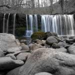 """Waterfall"" by richardJones"