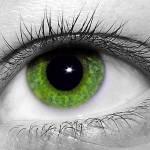 """The Green Eye of...."" by richardJones"