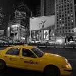 """""""Times Square"""" by richardJones"""