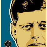 """The CIA JFK Posters"" by libertymaniacs"