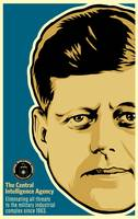The CIA JFK Posters