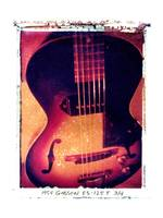 1954 Gibson ES-125T 3/4 Scale