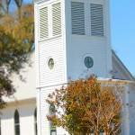 """Episcopal Church I"" by randilightner"