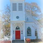 """Episcopal Church III"" by randilightner"