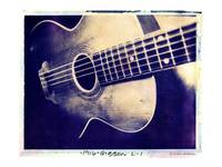 1916 Gibson L-1 archtop